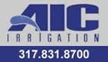 Allen Irrigation Company Logo
